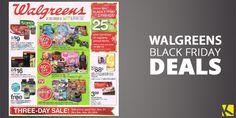 Walgreens Black Friday 2014 Ad