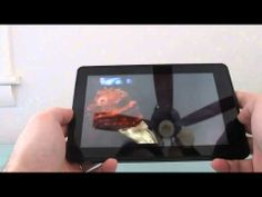 Amazon Kindle Fire (1st gen) with Android 4.2 Jelly Bean