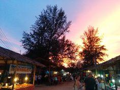 Markt Bang Niang Beach in Bang Niang Beach • HolidayCheck