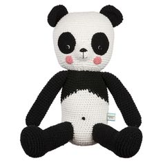 Crochet Toys - Large Softies — La De Dah Kids