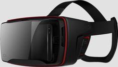 Cmoar Virtual Reality