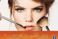 Curso de Maquillaje Básico sólo para quinceañeras http://www.pescatuoferta.com/oferta/detalle/curso-de-maquillaje-basico-solo-para-quinceaneras-por-solo-bs-390.html