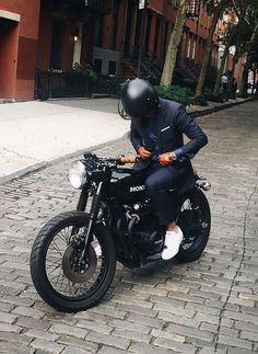 The Well-Dressed .Classic Gentelmen and Motorcycles Art&Design @classic_car_art #ClassicCarArtDesign