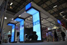 DAL ELEKTRİK #dal #elektrik #edt #stand #design #fair #fuar #booth #exhibition #idilbanu #space #solution