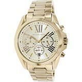 [$99.99 save 61%] Michael Kors Women's MK5605 Gold Stainless-Steel Quartz Watch #LavaHot http://www.lavahotdeals.com/us/cheap/michael-kors-womens-mk5605-gold-stainless-steel-quartz/164360?utm_source=pinterest&utm_medium=rss&utm_campaign=at_lavahotdealsus