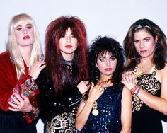 images of the bangles The Bangles Band, Susanna Hoffs, Michael Steele, Rock Of Ages, Rock Groups, Stevie Nicks, Female Singers, Rock Bands, Rock And Roll