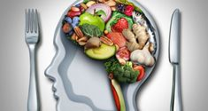'There is a growing recognition in practice of the importance of the gut-brain axis as a target for maintaining and improving mental health,' says Prof Gautam Gulati of the University of Limerick. Photograph: iStock Gut Brain, Brain Health, Serotonin In The Gut, Psychiatric Medications, Living With Dementia, Brain Connections, Healthy Eating Guidelines, Diet Supplements, Mental And Emotional Health