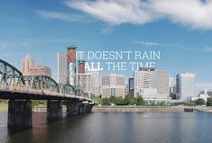 19 things you have to explain to out-of-towners about Portland