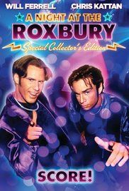 A Night at the Roxbury(1998)