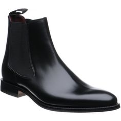 Loake Hutchinson rubber-soled Chelsea boots in brown calf from Herring Shoes Alfred Sargent Shoes, Dress With Boots, Dress Shoes, Cheaney Shoes, Black Leather Chelsea Boots, Mens Fashion Shoes, Shoes Men, Casual Boots, Shoe Boots
