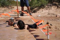 Fort Bliss will have its annual Old Ironsides Mud Challenge at the Air Assault Obstacle Course on May 13.(Photo: Courtesy)OLD IRONSIDES MUD CHALLENGE >>The fifth annual event will be held from 9 a.m. to 1 p.m. May 13 at the Air Assault Obstacle Course.   #Event #Happenings #Highlight #Motorcycle