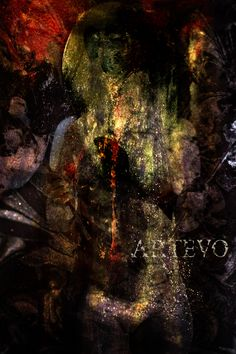 """The Flood"" Artevo edition Proofsec 100x150cm"