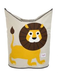 Wasmand - Leeuw (nieuw!) | 3 Sprouts | King of the Jungle of King of the Laundry ?!