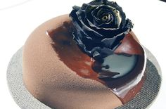 Repost Black Magic Lady Artoza 2017 your photo was shared by: Pastry Art, Pastry Chef, Black Heart, Black Magic, Chocolate, Recipe Photos, Lady, Desserts, Recipes