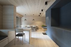 Umbau eines Wohnhauses in Zell am See / Zurückhaltende Öffnung - Architektur und Architekten - News / Meldungen / Nachrichten - BauNetz.de