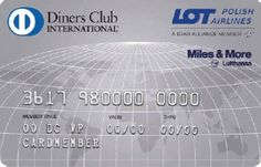 Diners Club LOT Polish Airlines
