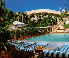 beverly hills hotel - Google Search