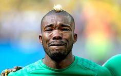 Pai do jogador Serey Die morreu horas antes do jogo com Colômbia http://angorussia.com/?p=20404