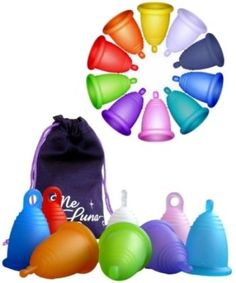 MeLuna - Menstrual Cup Reviews