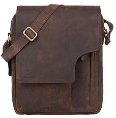 Genuine Hunter Leather Crossbody Messenger Bag [Apulia] This is a top quality pick in the hot selling items in Luggage category in India. Click below to see its Availability and Price in YOUR country. Crossbody Messenger Bag, Messenger Bag Men, Leather Crossbody, Tote Bag, Leather Bags Handmade, Day Bag, Leather Working, Leather Men, Vintage Leather