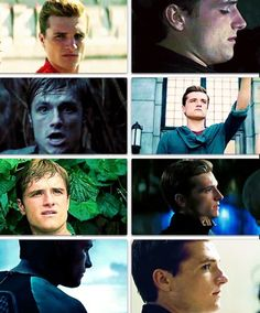 I love him! I want to marry a man like Peeta but the odds are not in my favor