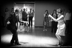 Clases baile boda