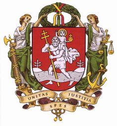 Category:Coats of arms of Vilnius - Wikimedia Commons