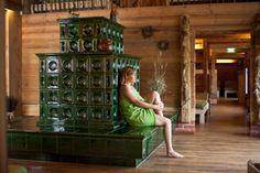 Ein Gang in die #Sauna ist sehr gesund - und hier ist erklärt, wie es richtig geht!