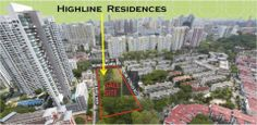 http://highlineresidences8.com/ - Highline Residences Singapore Highline Residences is a new luxury condominium strategically located near to the heart of Tiong Bahru area, along Kim Tian Road. This is an extremely well-sought after location, with plentiful of lifestyle amenities nearby. Launching soon, don't miss!