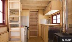 Tiny House, Concept, Home Decor, Decoration Home, Room Decor, Tiny Houses, Home Interior Design, Home Decoration, Interior Design