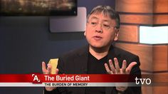 Kazuo Ishiguro: The Buried Giant