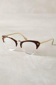 Elizabeth and James Gramercy Glasses - anthropologie.com