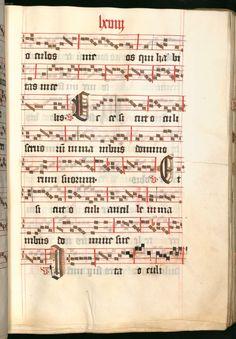 Missale, cum notis musicis et cum figuris literisque pictis Berthold Furtmeyr Clm 23032 [Regensburg], Ende 15. Jahrhundert Folio 68