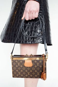 Louis Vuitton Fall/Winter 2014/15