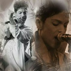 Prince Rogers Nelson - singer, songwriter, multi-instrumentalist, record producer, actor, film director