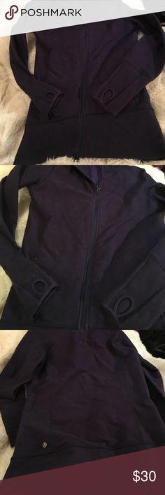 Lululemon jacket No flaws. No hood lululemon athletica Jackets & Coats