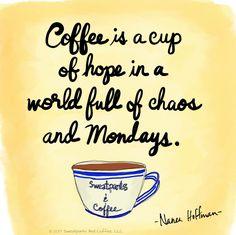Coffee....L.Loe