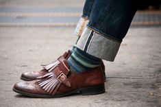 Google Image Result for http://www.trashness.com/wp-content/uploads/2011/11/denim-striped-socks-congac-shoes-leather-style-men.jpg