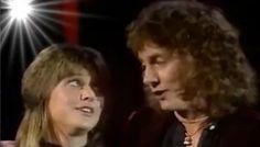 Хит 80-х, который не оставит Вас равнодушными и сегодня — Chris Norman & Suzi Quatro — Stumblin' In!