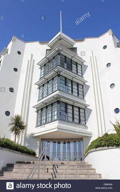 Art Deco | Worthington, West Sussex, England