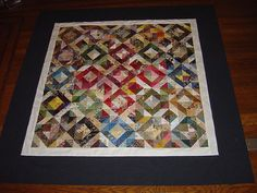 Second Charm Quilt by cauchy09, via Flickr