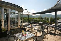All You Need Hotel, Klagenfurt, Austria