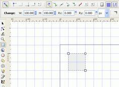 Inkscape Tutorial: Seamless Patterns