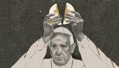Will Pope Francis Break the Church? - Atlantic Mobile