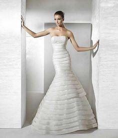 Soprano: LaSposa Bridal