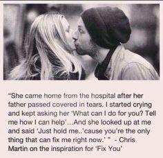 Fix You <3