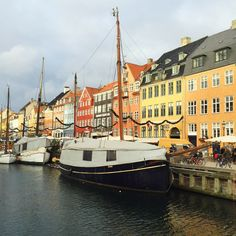 In Danish there is an untranslatable word 'Hygge' that you may have heard of before. It roughly means 'a cozy experience', and my mission whilst in Copenhagenwas to fill my…