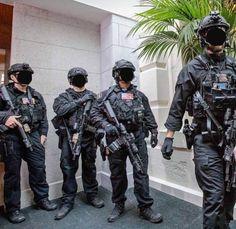 Secret Service, Bodyguard Services, Ghost Recon 2, Service Counter, Combat Gear, Swat, Special Forces, Tactical Gear, Moustaches