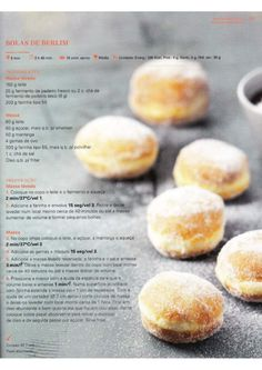 150 receitas Bimby (melhores de 2014) Sweet Desserts, Sweet Recipes, Delicious Desserts, Breakfast Snacks, Portuguese Recipes, Sweet Cakes, Sweet And Salty, Other Recipes, Easy Cooking