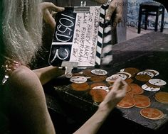 Eve Plays Double Jack 6.10.66 | The late Karen Steele playin… | Flickr